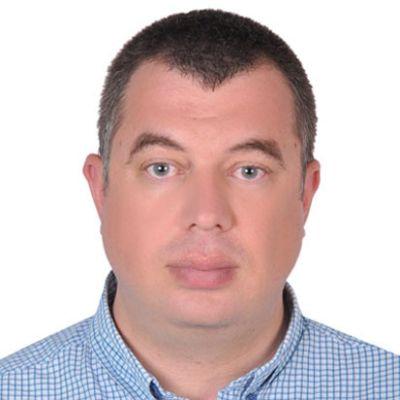 Gabriel Vasilache